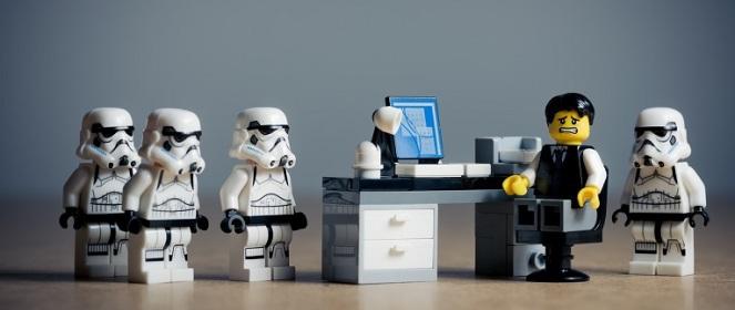 office bullies