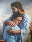 Christ-comforter