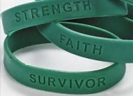 strength faith survivor