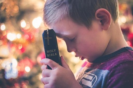 bibleboy