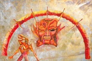 brain control demonic