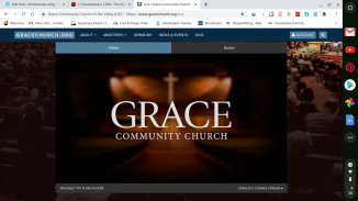 Grace Church Live Stream